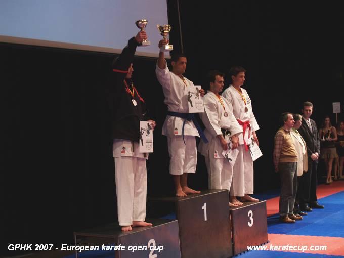 Grand Prix Hradec Králové 2007