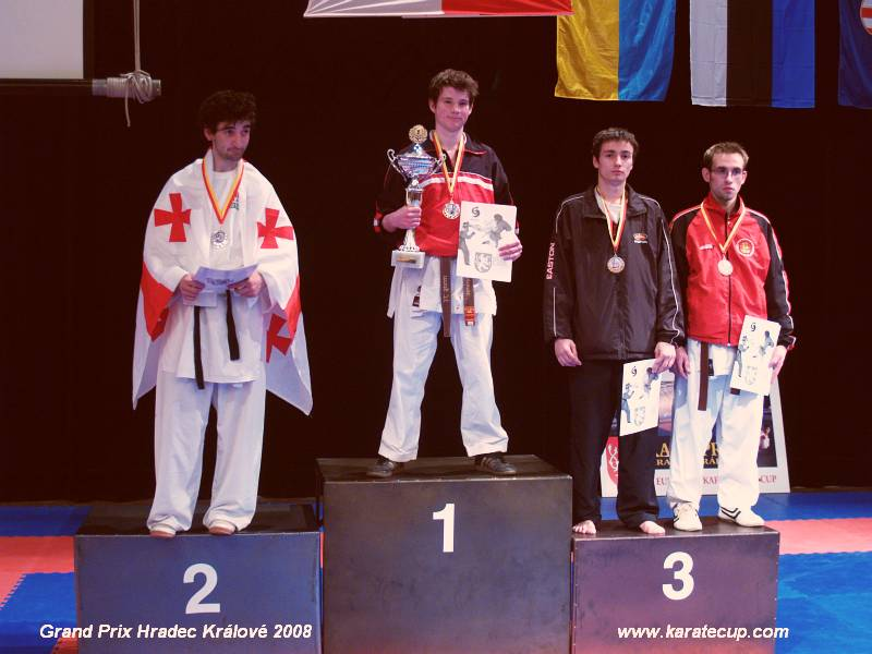 Grand Prix Hradec Krlov 2008
