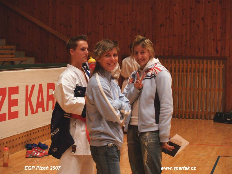 Czech Grand Prix 2007