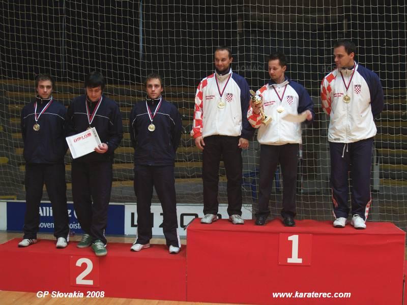 GP Slovakia 2008