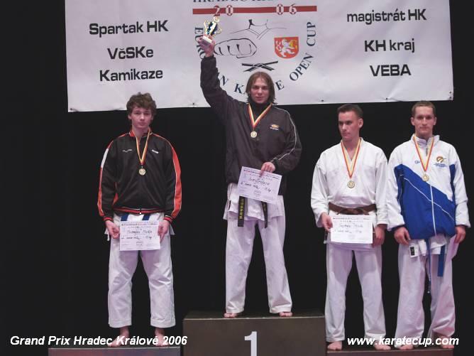 Grand Prix Hradec Kralove 2006